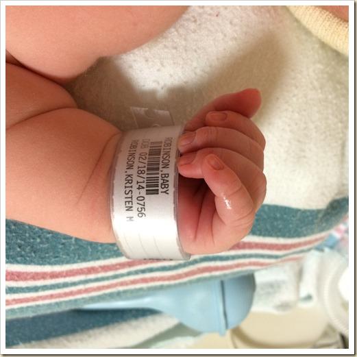 Henry's Birth 043